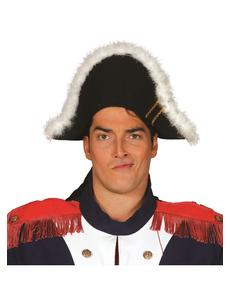 Chapeau Napoléon homme