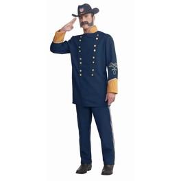 Déguisement officier de l'union homme