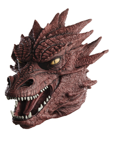 Masque Smaug The Hobbit adulte