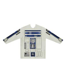 T-shirt R2D2 adulte
