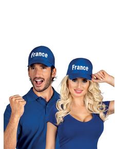 Casquette France pour adulte