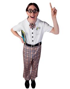 Déguisement nerd homme