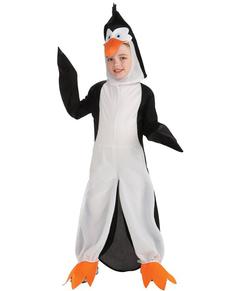 Costume Pingouins de Madagascar Rico pour enfant
